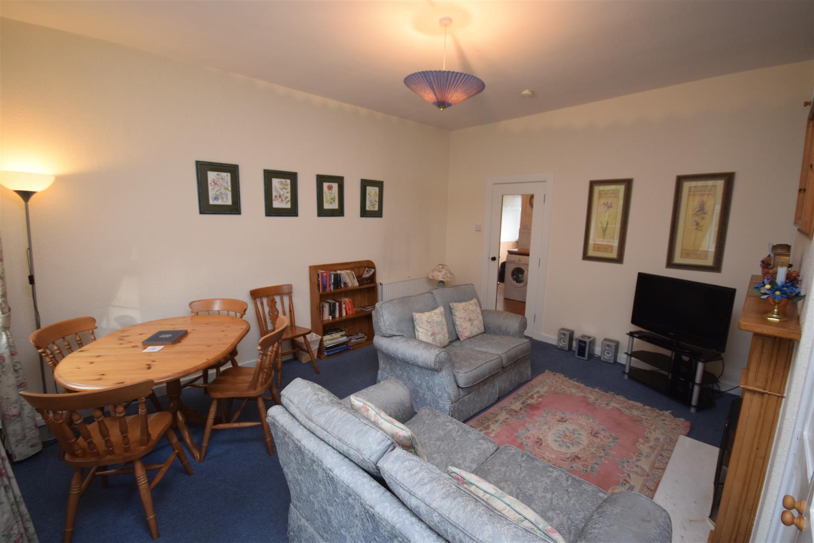 Braveheart Cottage, Drumkilbo House, Meigle, Perthshire, PH12 8QS, UK